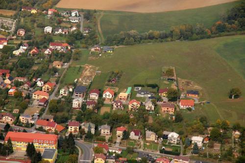 Obec Lešná