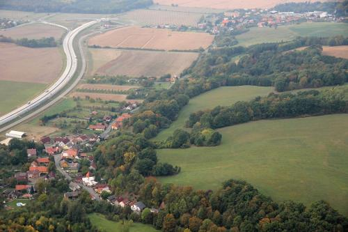 Obec Příluky
