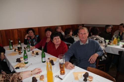 Setkání s důchodci 2014 (30.11.)