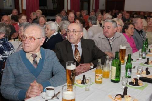 Setkání s důchodci 2012 (18. 11.)