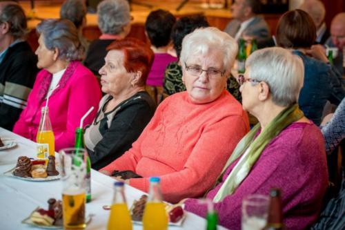 Setkání s důchodci 2017 (26. 11.)