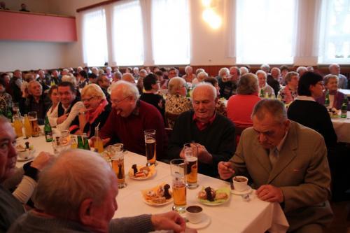 Setkání s důchodci 2016 (20.11.)
