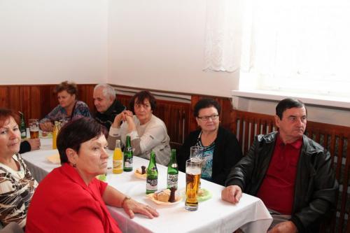 Setkání s důchodci 2016 (20. 11.)