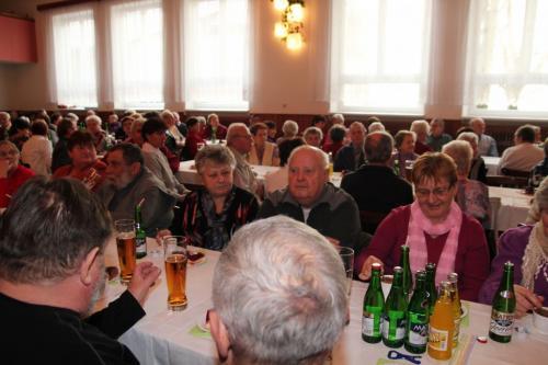 Setkání s důchodci 2015 (22.11.)